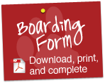 Download, print, and complete Smith's Boarding Form